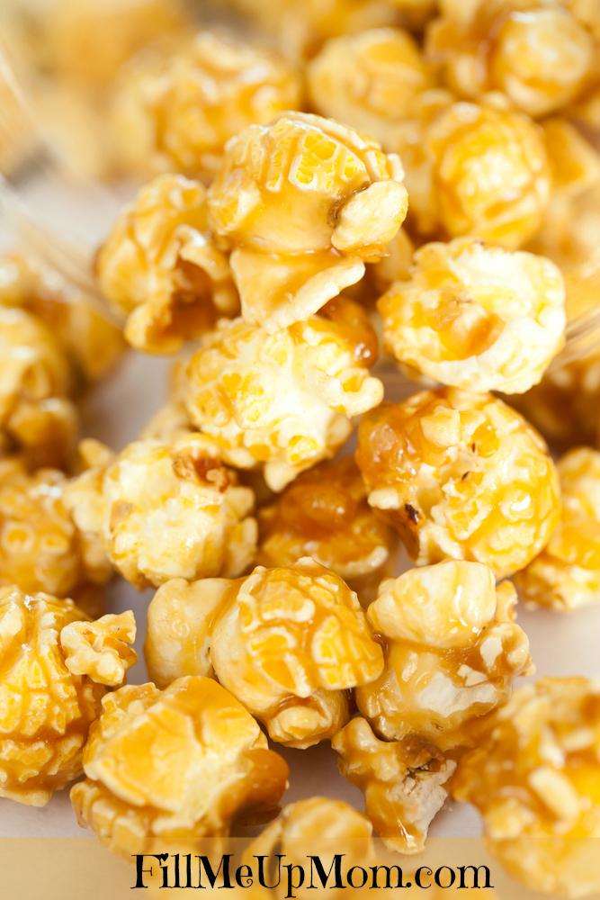 Caramel Corn 2