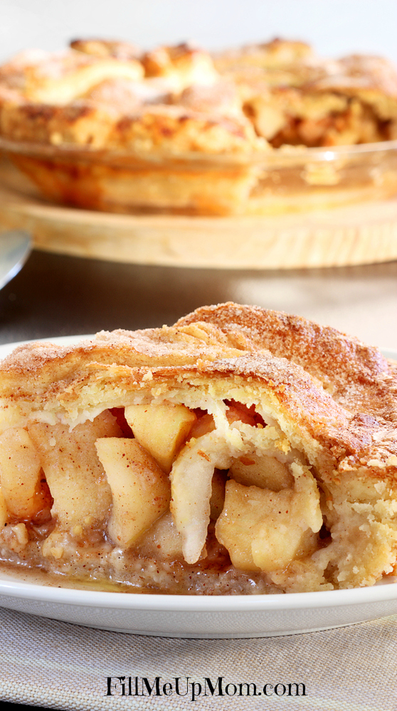 grandmas apple pie 2