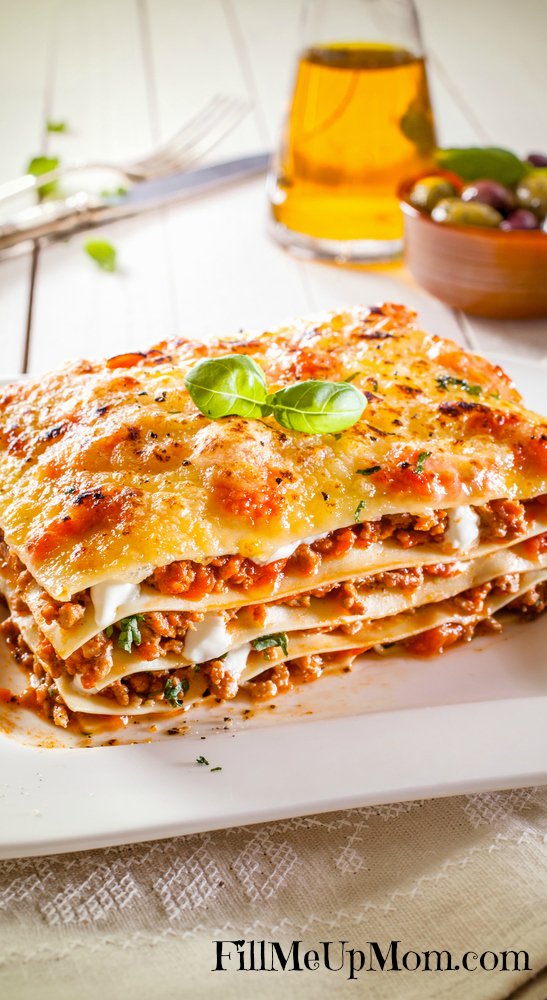 World s best lasagna admin 4 comments best lasagna world s